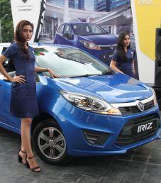 Proton Iriz Indonesia (6)