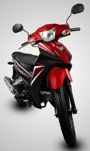 Vivacity RED_front