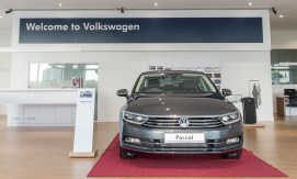 Volkswagen Tebrau 3S Centre 3