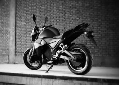 Evoke Motorcycle Evoke S e-bike - 3