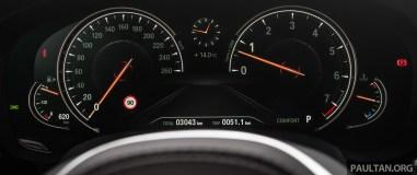 G30 BMW 5 Series 47