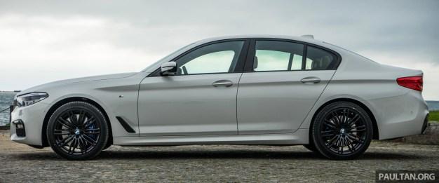 G30 BMW 5 Series 9_BM
