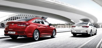 Hyundai Sonata facelift 13
