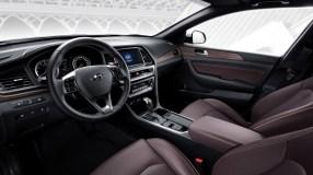 Hyundai Sonata facelift 7