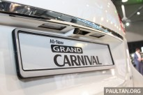 Kia Grand Carnival D launch -4