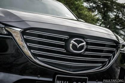 Mazda CX-9 32