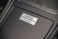 Mercedes-Benz A 200 Activity Edition 32