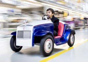Rolls-Royce SRH-01