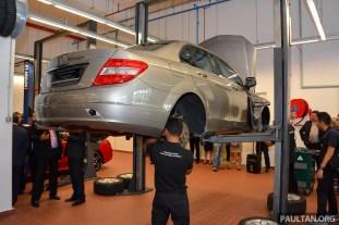 Wisma Mercedes-Benz launch 38