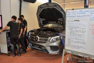 Wisma Mercedes-Benz launch 41