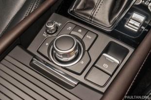 2017 Mazda 3 2.0 Sedan High 23