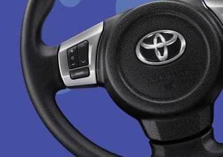 2017 Toyota Agya 9