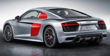 Audi R8 Coupe Audi Sport Edition-08