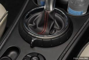 F60 MINI Cooper S Countryman ALL4 review-int 27