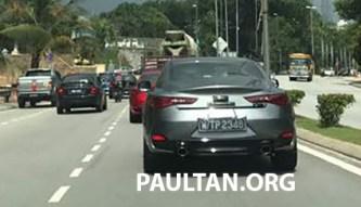 Infiniti-Q60-Malaysia-spotted-2 BM