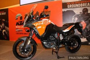 KTM Super Adventure S launch-23