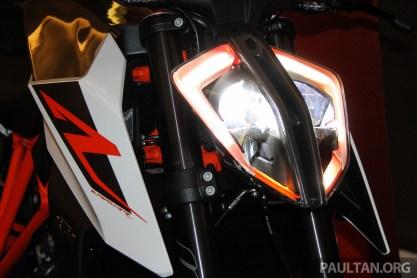 KTM Super Duke R launch BM-4