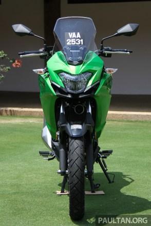 Kawasaki Versys-X 250-2