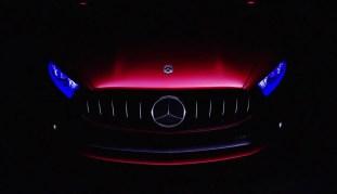 Mercedes-Benz Concept A Sedan 7