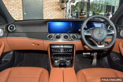 Mercedes-Benz E 350 e local preview 16