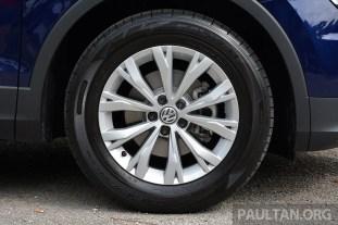 Volkswagen Tiguan Drive 10