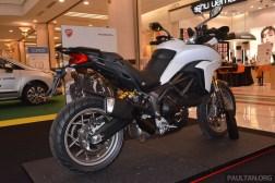 2017 Ducati Multistrada 950 -10