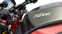 2017 Furion M1 Wankel hybrid - 3