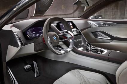 BMW 8 Series Concept 2 BM-9