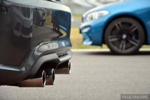 BMW M Experience M2 9