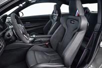 BMW M4 CS Grey BM 76
