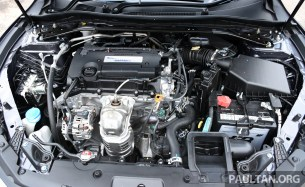 Honda Accord FL media drive-20
