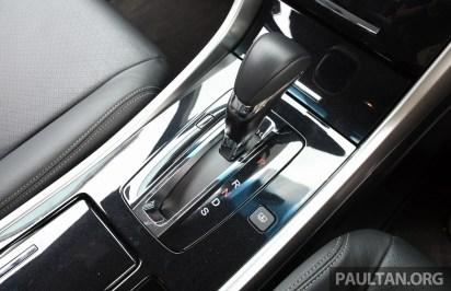 Honda Accord FL media drive-22