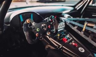 Mercedes-AMG GT3 Edition 50 (6)