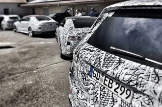 Mercedes-Benz A-Class LinkedIn teaser 3