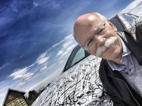 Mercedes-Benz A-Class LinkedIn teaser 4