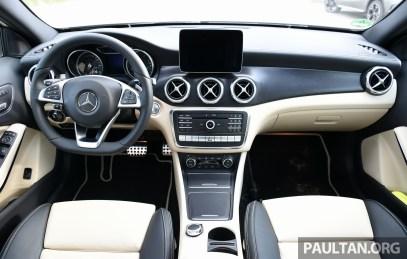 Mercedes-Benz GLA 220 facelift Hungary (17)