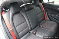 Mercedes-Benz GLA 45 facelift Hungary (12)