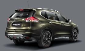 Nissan X-Trail Aero Edition3