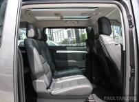 Peugeot Traveller preview BM-42