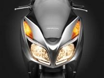 2017 Honda NSS300 - 1