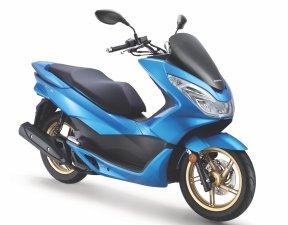 2017 Honda PCX150 - 2