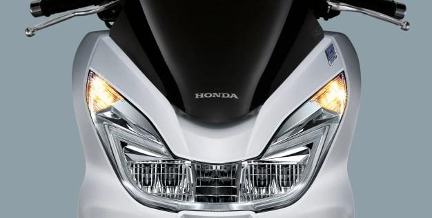 2017 Honda PCX150 detail - 5