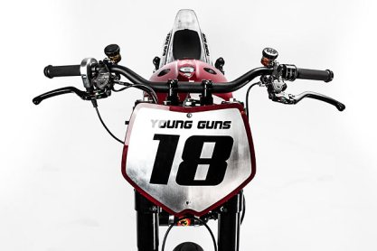 2017 Indian Scout Young Guns Miracle Mike - 9