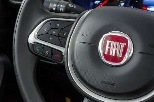 Fiat Argo Drive 1.3 28