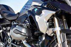 2017 BMW Motorrad R 1200 GS - 1