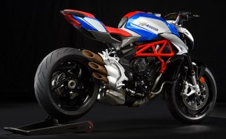 2017 MV Agusta Brutale America Special Edition -6