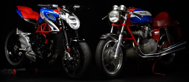 2017 MV Agusta Brutale America Special Edition -9