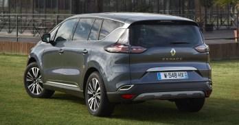 2017 Renault Espace 2