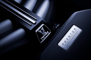 2018 Rolls-Royce Phantom details 7