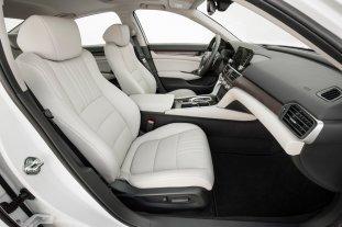 21 - 2018 Honda Accord Touring